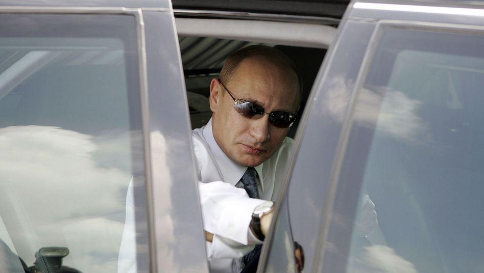 Russlands Präsident Putin wird nicht bei der Münchner Sicherheitskonferenz auftreten - aber die Diskussionen werden um ihn kreisen