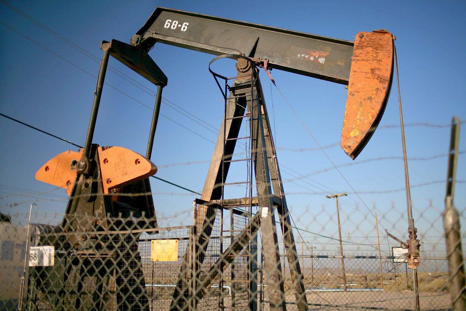 US-Ölpreis nach Krisengipfel deutlich gestiegen