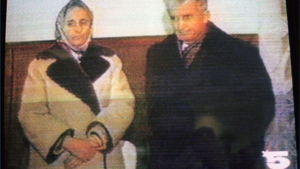 Rumänien: Mit Ceausescu auf Reisen
