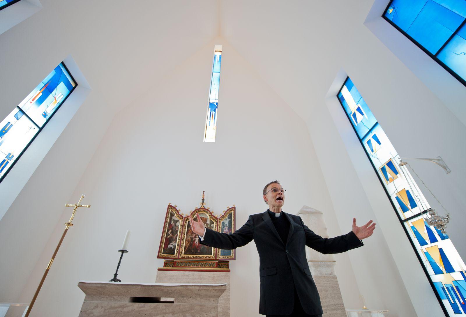 Bischof Tebartz van-Elst