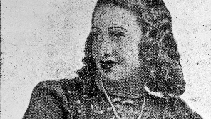 Celeste Di Porto: Jung, schön, skrupellos