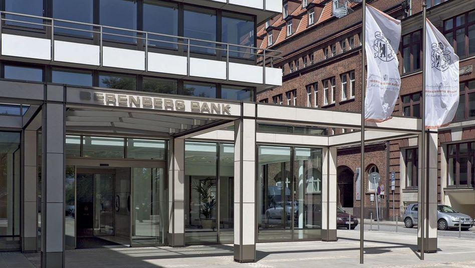 """Berenberg Bank in Hamburg: """"Unabhängigkeit ist für einen Privatbankier essentiell"""""""