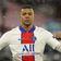 Mbappé und Neymar zu stark für die Bayern