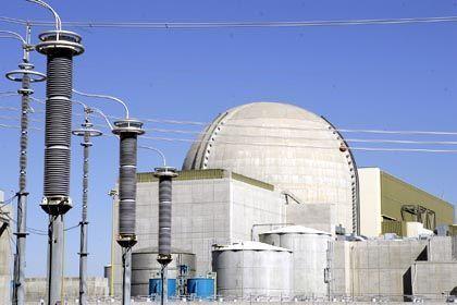 Kraftwerk in Palo Verde: Entwarnung nach dem Bombenfund