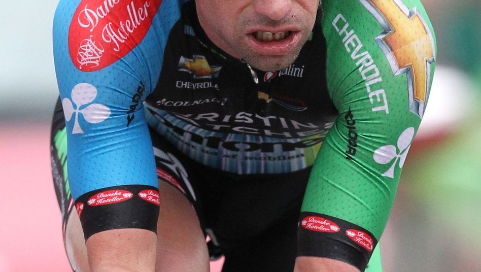 Radprofi Schumacher: Dopinginjektionen beobachtet