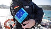 EU-Grenzschützer außer Kontrolle