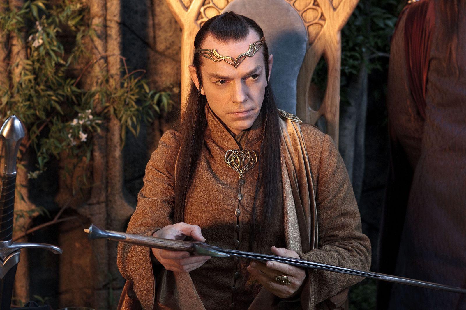 EINMALIGE VERWENDUNG Der Hobbit/ Eine unerwartete Reise