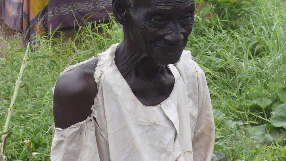 Hunger in Südsudan: Neue Heimat, alte Not
