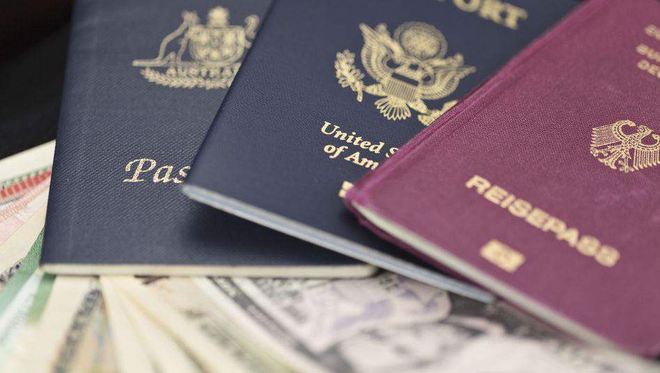 Glückssache Geburtsort: Europäer haben es leichter auf Reisen