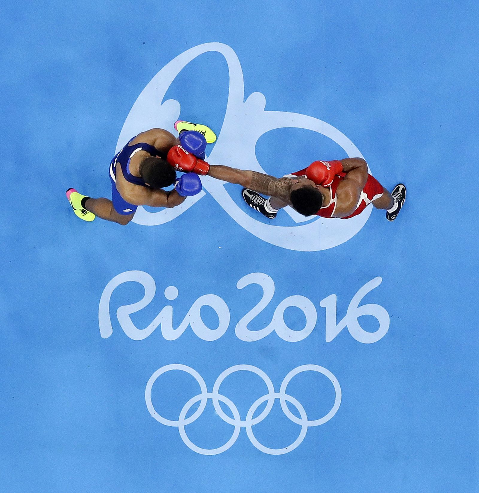 AIBA Olympic Inquiry