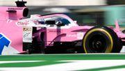 Ferrari und Renault gehen gegen Racing-Point-Urteil vor