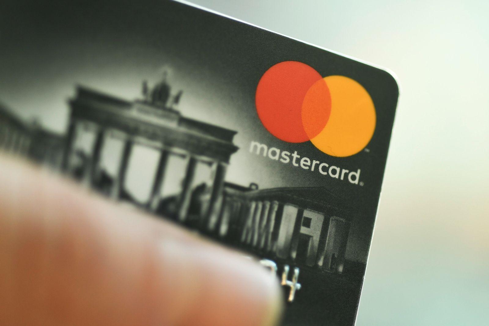 Mastercard - Datenleck