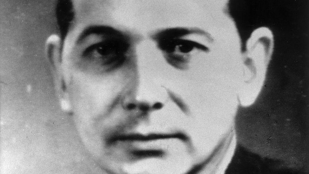 Doppelagent Heinz Felfe: Moskaus Maulwurf beim BND