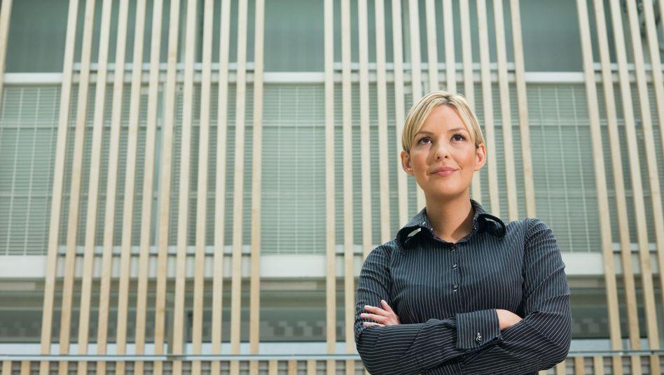 Businesslook: Glaubwürdigkeit dank professioneller Erscheinung