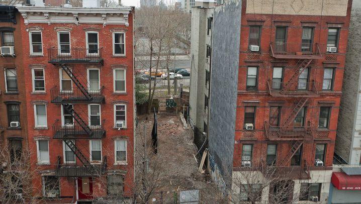 Urbanes Laboratorium in New York: BMW lässt nachdenken