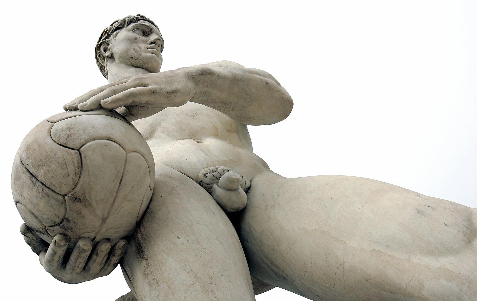 Statue / Italien