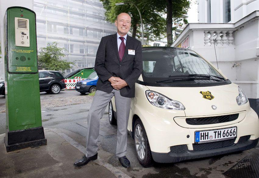EINMALIGE VERWENDUNG Das Investment / Jürgen Krause