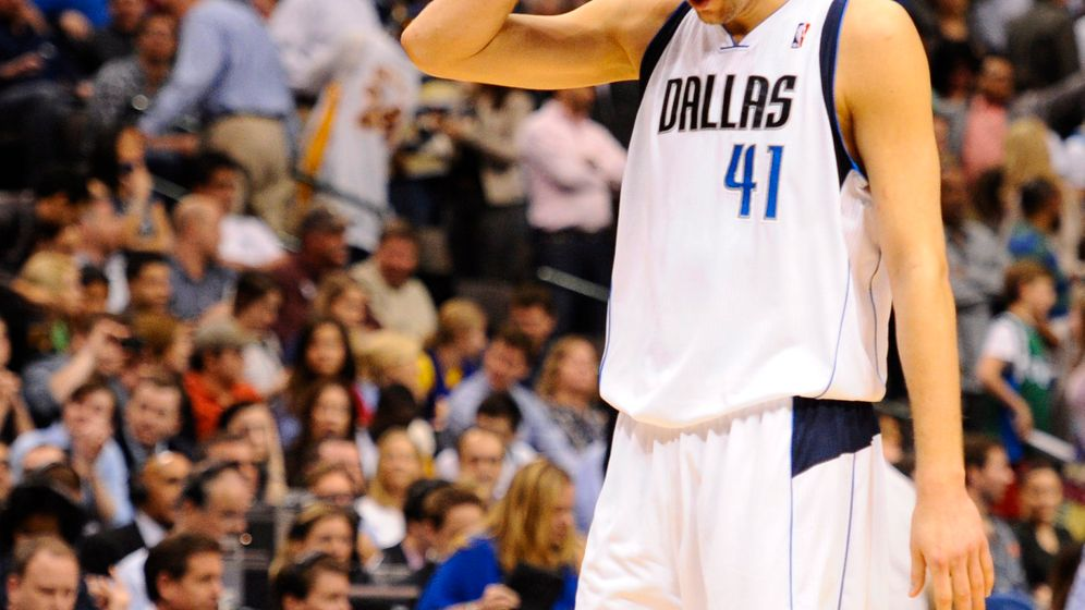 NBA-Club Mavericks: Transferdebakel für Dallas