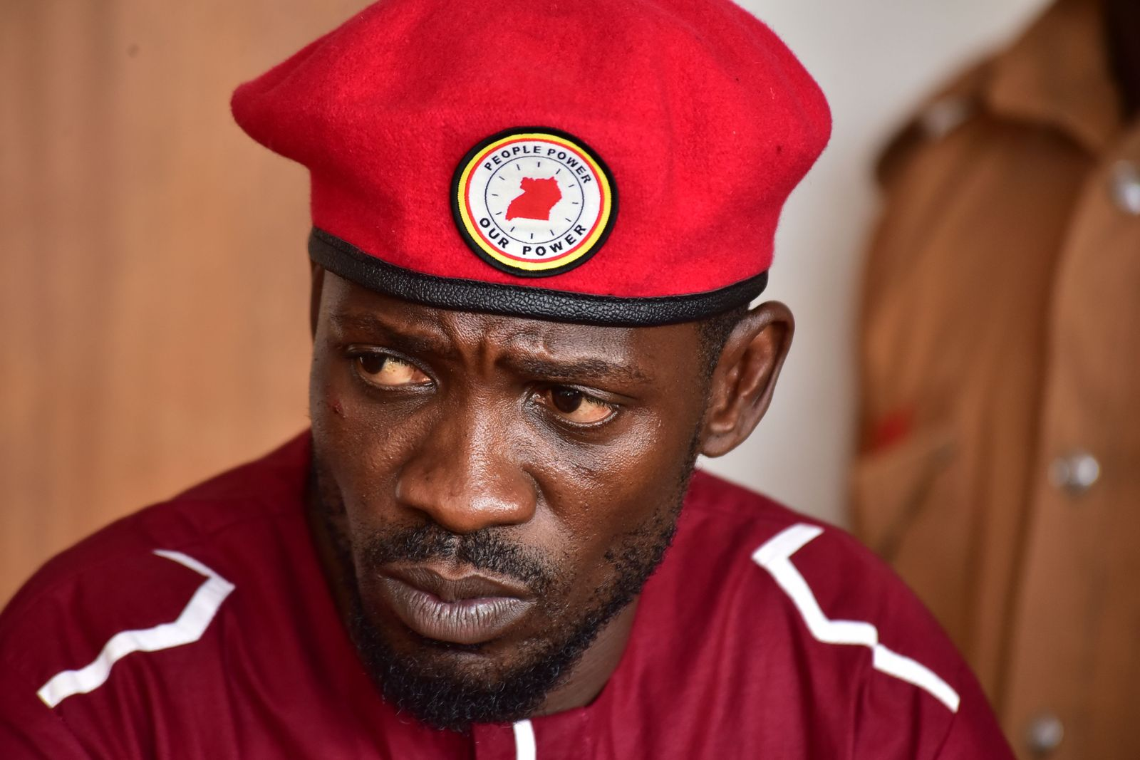 Kagulanyi Robert Bobi Wine