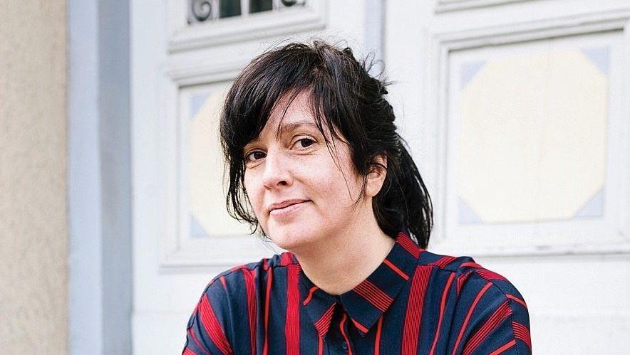 Autorin Köhler: Selbstbewusst und sternenweit entfernt