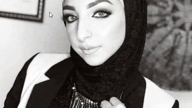 """Israa Ghrayeb: """"Möge Gott diejenigen richten, die mich unterdrückt und verletzt haben"""""""