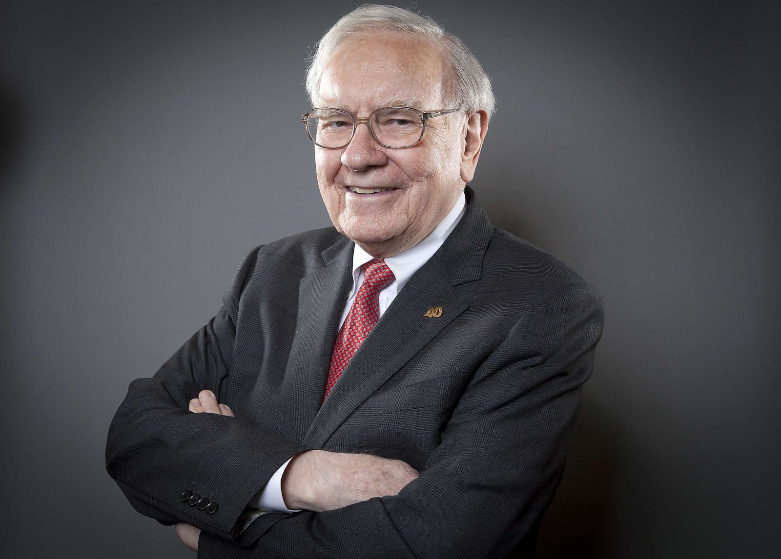 USA Warren Buffett