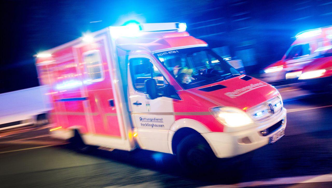 Fünfköpfige Familie tot aufgefunden - Ermittler halten Ehemann für den Täter - DER SPIEGEL - Panorama