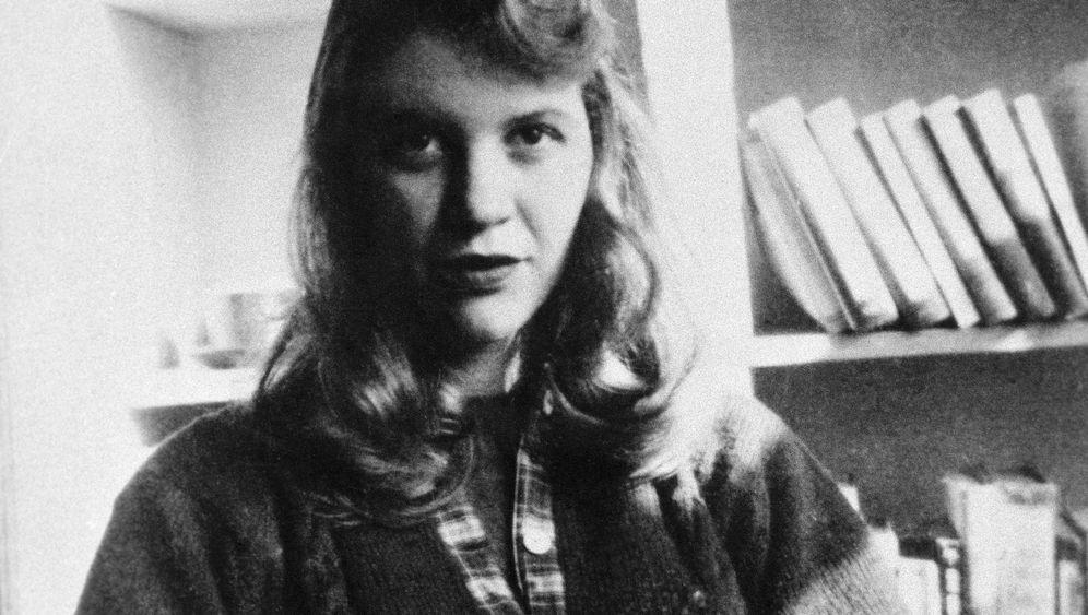 """50. Todestag von Sylvia Plath: """"Wie die junge Frau auf einer Kochreklame"""""""