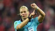 Schiedsrichterin Steinhaus beendet ihre Karriere