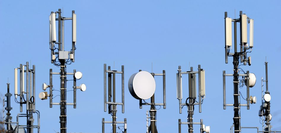 UMTS-Antennen: Hacker entdecken Schwachstelle im Mobilfunknetz