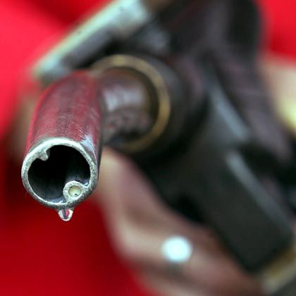 Benzin: Gabriel stoppt seine Biosprit-Pläne