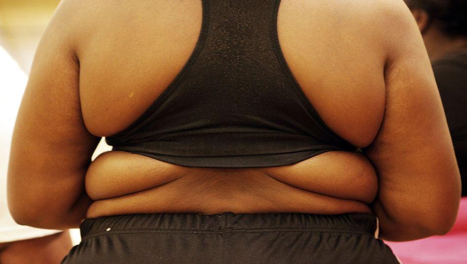 """Teilnehmerin der US-Fernsehshow """"Dance Your Ass Off"""": Fettleibigkeit unter Kindern steigt"""