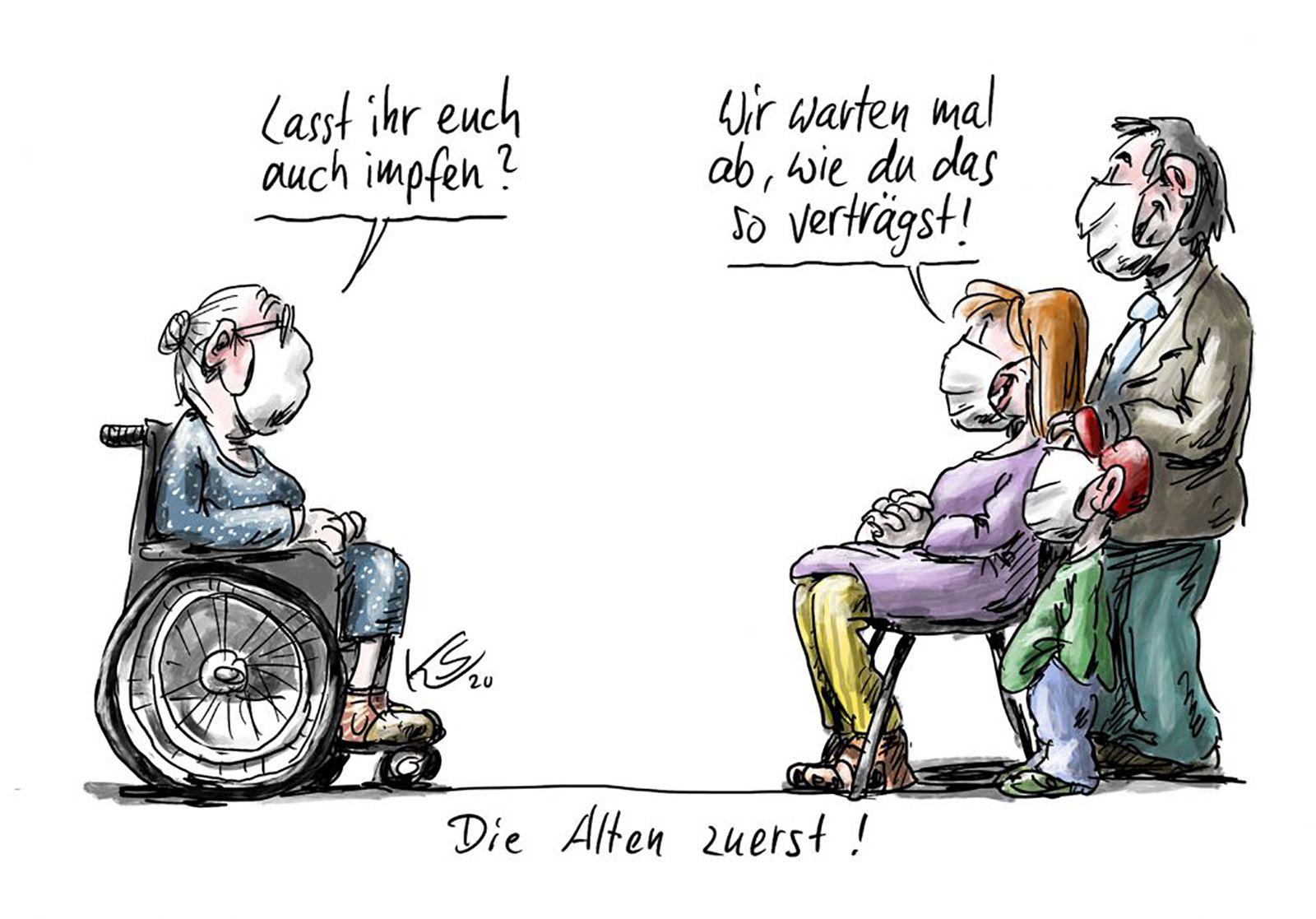 Cartoon 27.12.20