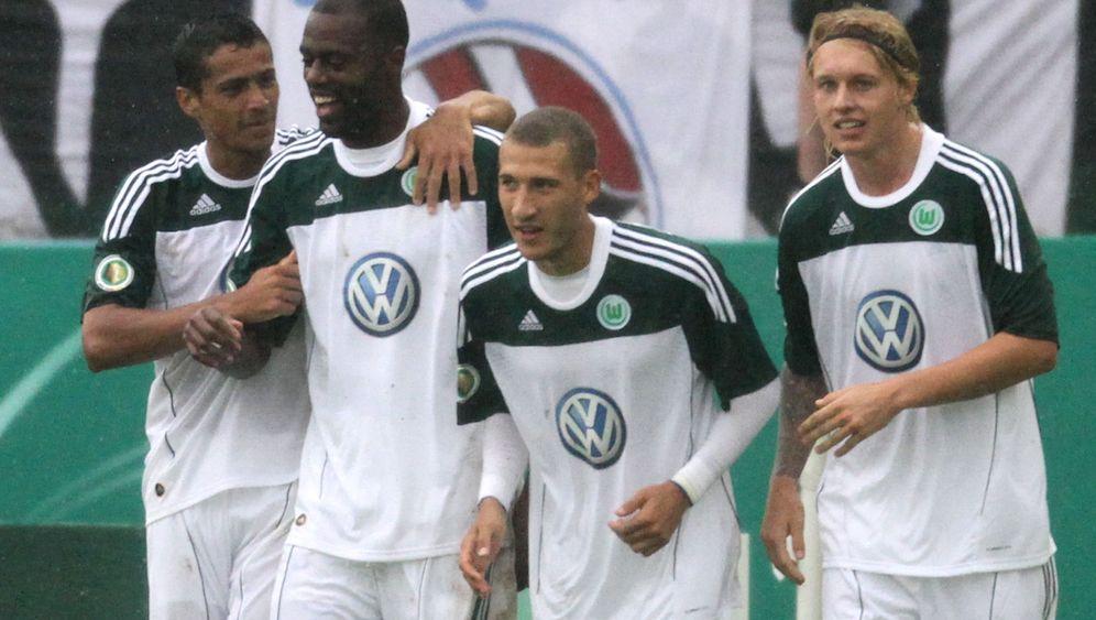 VfL Wolfsburg: Große Pläne, großes Geld