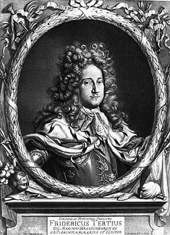 Friedrich I.