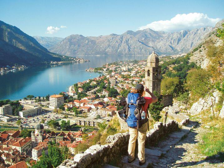 """Montenegro: """"Die Sehnsucht nach unberührter Natur, nach Reisen in der Gemeinschaft, nach Einfachheit ist da, und sie wird immer stärker"""""""