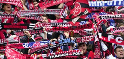 Fanfreundschaft Schalke - Nürnberg: Szenen einer zerrütteten Ehe
