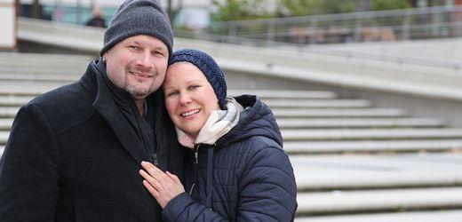 Er Atheist, sie gläubig: Ein Paar erzählt, wie die Beziehung trotzdem funktioniert