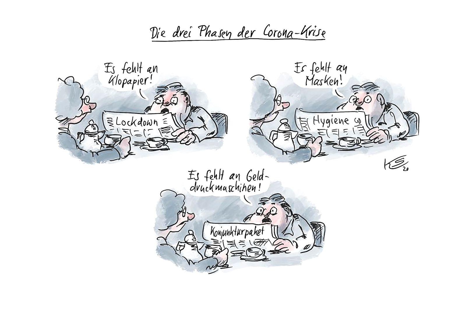 Cartoons/ 06.06.20