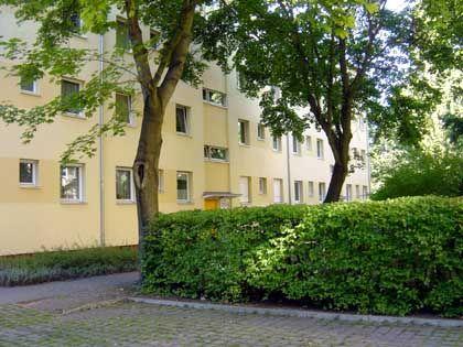 Wohnhaus von Täter und Opfer: Begehrte Wohnlage für Familien
