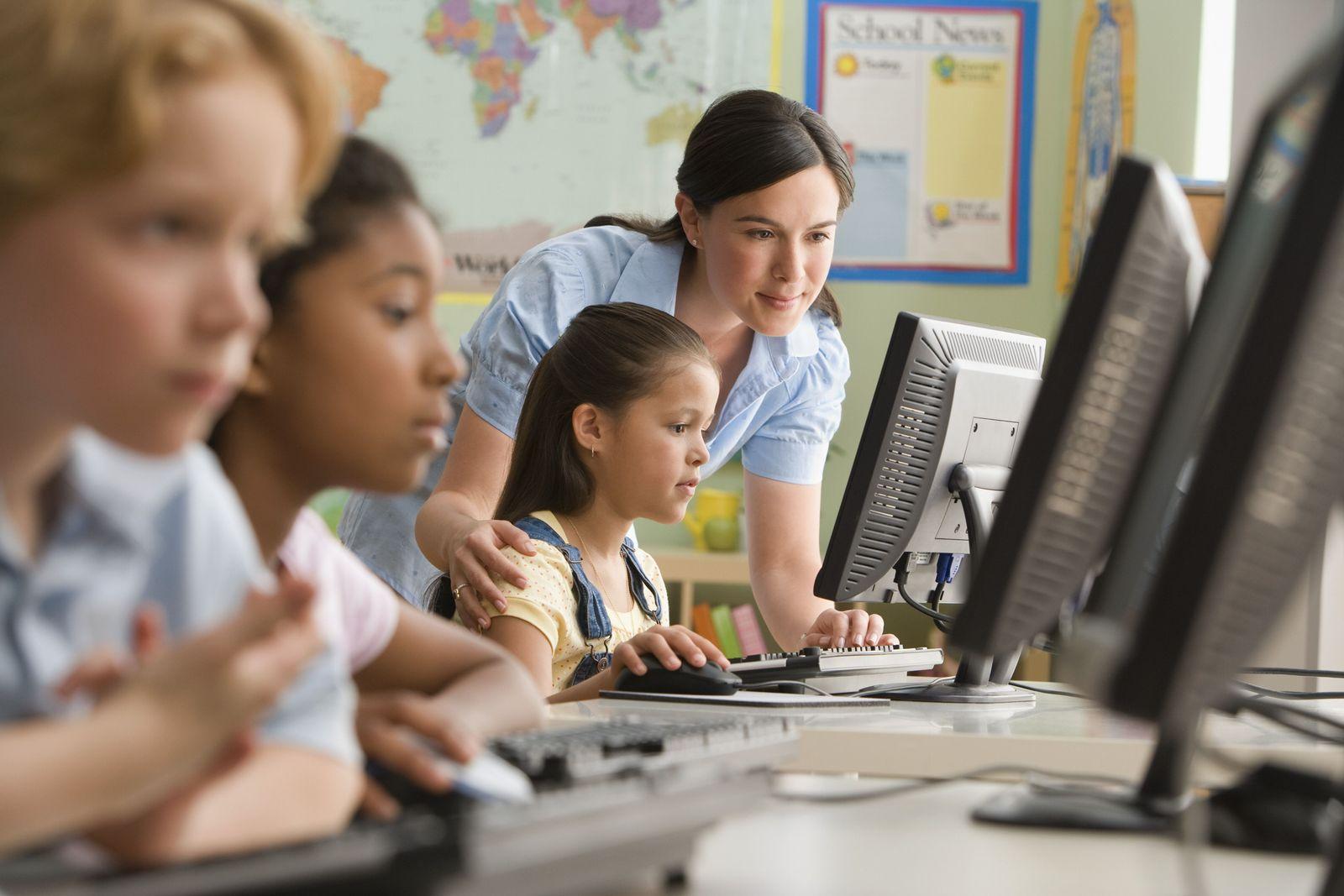 NICHT MEHR VERWENDEN! - Lehrer / Shüler / individualisiertes Lernen / Lerngruppen