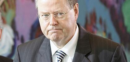 Steinbrück: Im Kampf gegen die Steueroasen