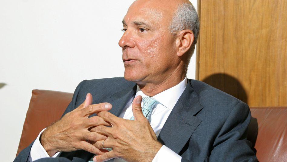 """Botschafter Ramzy: """"Kopten genießen den vollen Schutz der ägyptischen Regierung"""""""