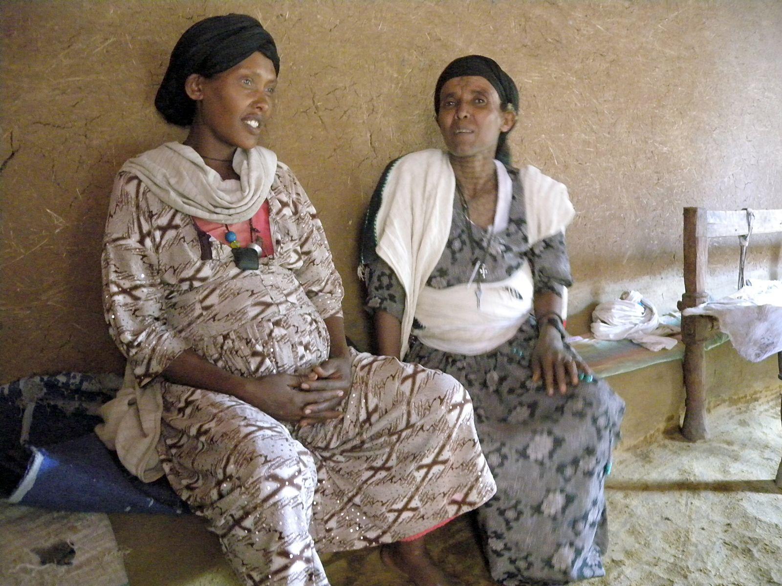 UN: Müttersterblichkeit sinkt weltweit