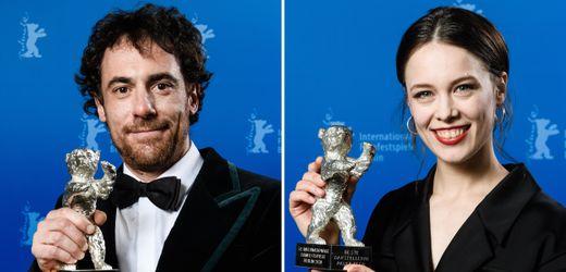Geschlechterneutrale Berlinale-Preise: Kein Genderstern wird aufgehen