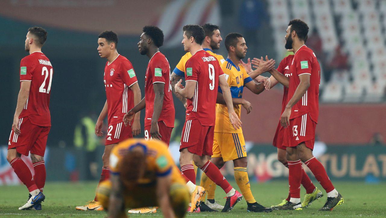 FC Bayern gewinnt Klub-WM in Katar: Endlich wieder Bielefeld