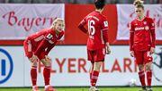 Wieder Spannung in der Frauen-Bundesliga
