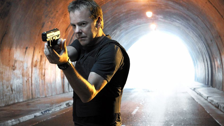 """24""-Star Sutherland: Weder Tod noch Happy End"