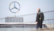 Daimler verschärft Sparkurs