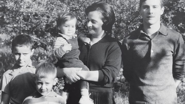 """""""Familie Brasch"""": Fliehkräfte einer Tragödie"""